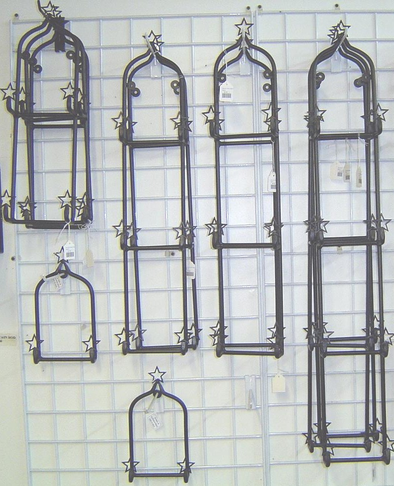 black wrought iron wall plate holders photos  sc 1 st  Home Decor & Black Wrought Iron Wall Plate Holders - Home Decor